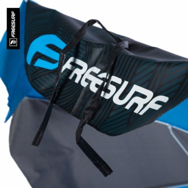 GUARDA-SOL FREESURF AZUL PRETO