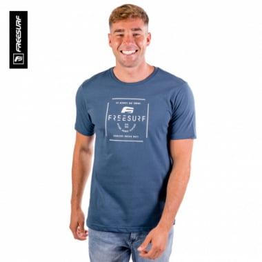 CAMISETA TECHSHIRTS FREESURF SUN